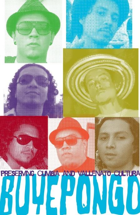 BUYE poster